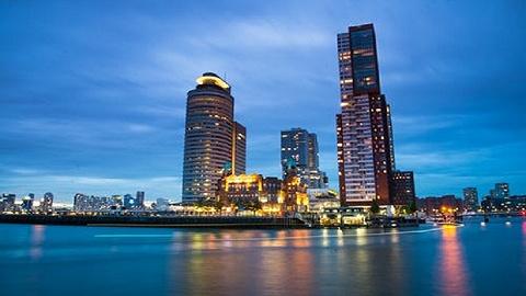 中国金茂李峰:将集中优势资源来坚持城市运营