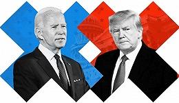 为什么美国大选对性暴力问题避而不谈?