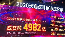 """2020双十一,在""""梦幻""""与""""科幻""""之间徘徊"""