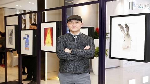 前融侨集团营销总经理李骏加盟美好置业,出任集团副总裁