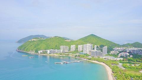 海南与中国贸促会签约并举行自贸港推介座谈会