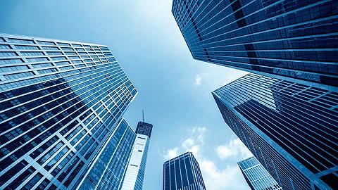 2020年下半年上海写字楼市场需求强势反弹