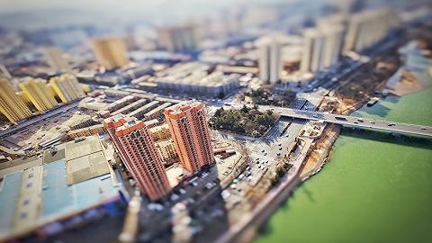 上海底价5.38亿出让两宗租赁住房用地 上海地产、浦发集团各得一地