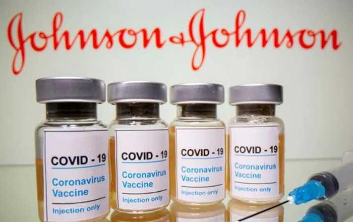 只需1针,强生疫苗结果超预期,或成最强新冠疫苗? 界面新闻· JMedia
