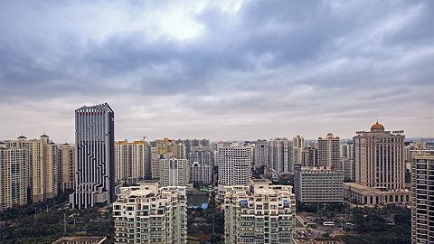 海口江东新区首个安居型住房项目将提供966套住房