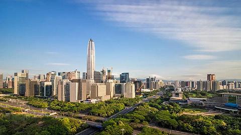 快讯 | 深圳二手房成交量下降四成、旧改签约率放宽至95%