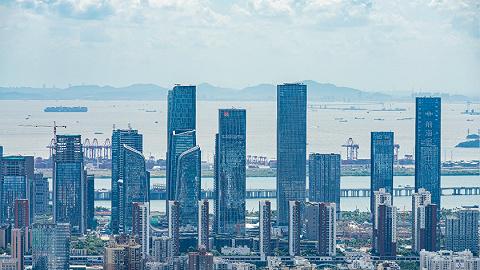 深圳前海管理局牵手深免集团,拟打造湾区免税购物中心