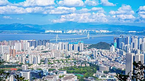 前海四大住宅项目,已有三个在打地基!