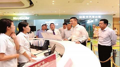 陕西省市场监管五大举措让百姓消费安全又放心