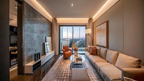 最高总价2600万,河西两大豪宅销许已领,今天报名……