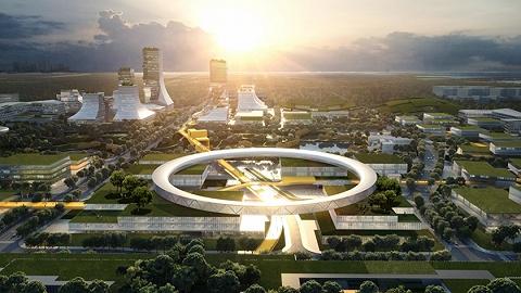 西部(重庆)科学城金融街长啥样?方案设计全球征集结果揭晓