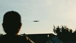 """5G""""城管""""要上天了:无人机给高楼做体检、查违建"""