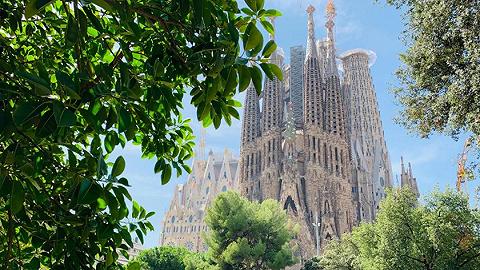 圣家堂教堂的三代设计师:建筑是空间的艺术,而城市是时间的艺术