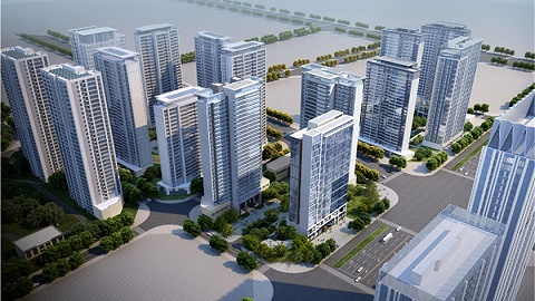 观楼   5项目开盘最高价超2万/㎡,云南首座恒大广场落地会展片区