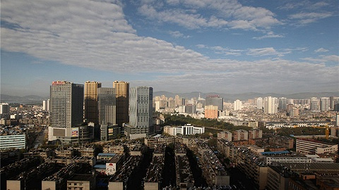 易居论坛:今年楼市调控政策不会放松,金融环境将略紧于去年
