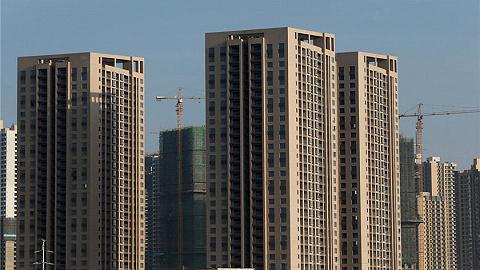 年内房地产调控超150次,一线城市房价环比涨幅回落