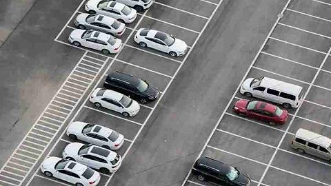 陕西西咸新区空港新城将新增超2000停车位