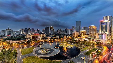 2021年一季度四川外贸进出口增长25.6%,规模位列全国第8