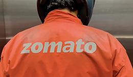 Zomato正式递交上市招股书,为印度今年以来最大规模IPO