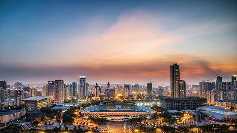 绿色宜居 大美陕西 | 西安路网全面升级,宜居城市加速形成