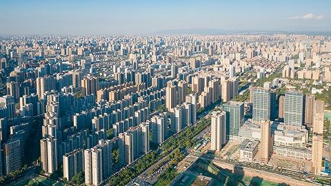 土地价格被高估?长三角多城地价与地均GDP背离