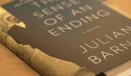英国作家朱利安·巴恩斯:我写得更短了,也表达得更多了
