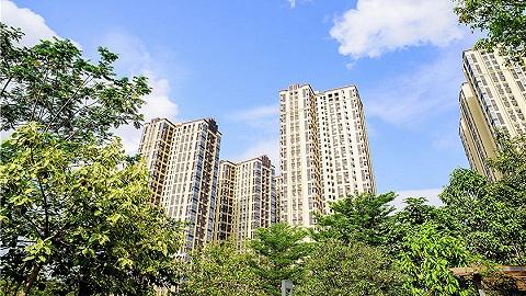 深圳二手住宅价格出现近两年来首次下跌