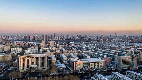 大华以14.6亿拿下宝山区大场镇2幅联东村地块