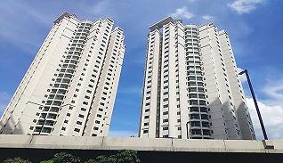 """广州海珠""""26年老楼""""重新上市,""""吹风价""""近7万/㎡"""
