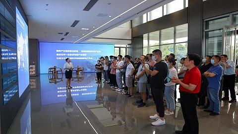 西门子EDA技术研讨会在西安电子谷核心区成功举办