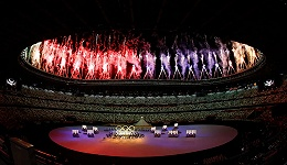 东京奥运会坚持的背后,日本失去的十年