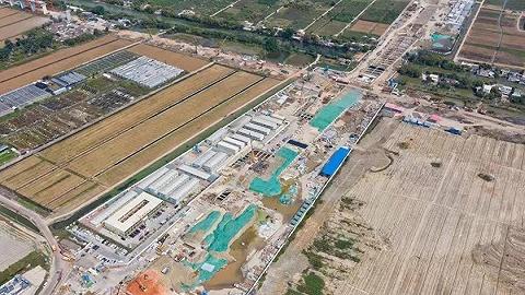最新资讯︱南沙站将接入地铁15号线、 7月广州一二手市场维持低位震荡、海珠新市头村旧改规划方案获批
