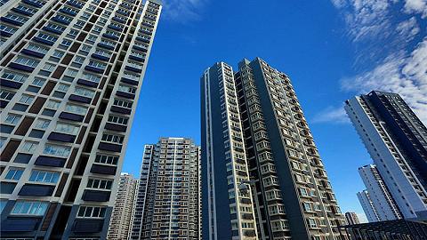 报告:需求向头部城市聚集,中国办公楼市场整体仍有增长空间