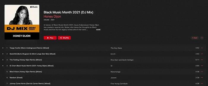 为了解决DJ混音版权问题,Apple Music悄悄干了一件大事