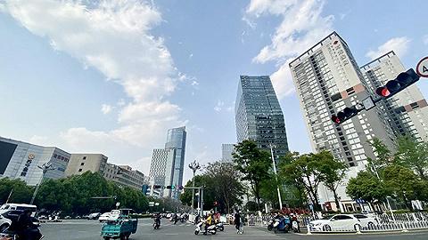 """昆明主城高端改善的""""一骑绝杀"""",为什么又是北京路?"""