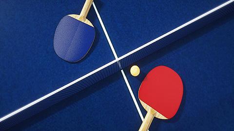 陈梦开启全运会新征程,这是青岛乒乓传承百年的光辉记忆