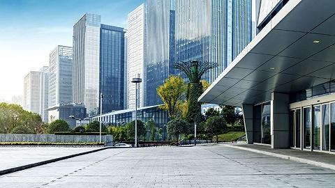 """重庆甲级写字楼空置率降至26.8%,下半年租赁""""风口""""在健康医疗行业?"""