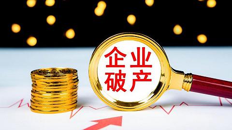 不能清偿到期债务,隆鑫集团等13家企业申请破产重整