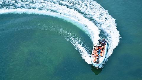 海南体育旅游活动精彩纷呈,丰富游客度假选择