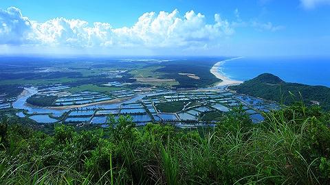 海口建立农村集体经营性建设用地入市制度