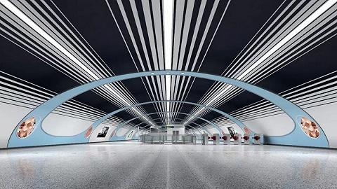 重庆轨道15号线二期开建,沿途设11车站