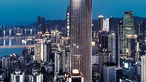 """实施""""十大工程""""打造""""五大名城"""",重庆加快培育国际消费中心城市"""