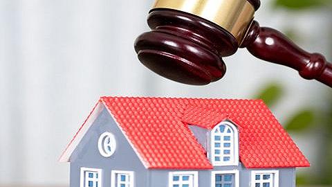 """西安一居民借亲戚名义买团购房 两年后被""""房主""""换锁卖掉"""